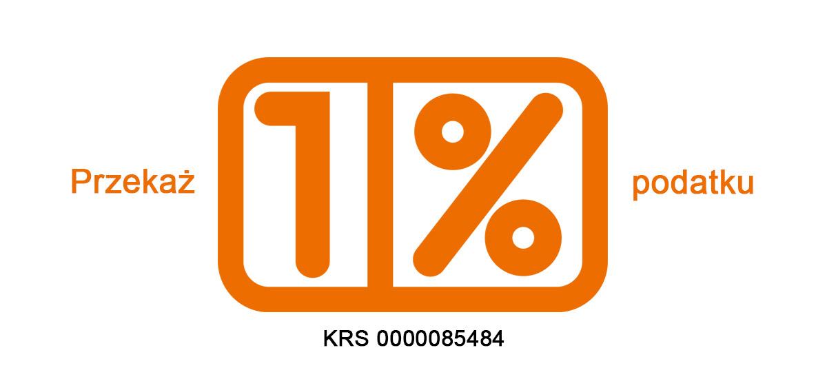 Przekaż 1% podatku na Łódzką Szansę